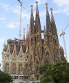 Sagradafamiliaoverview